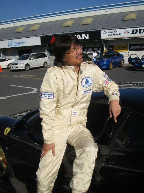 ミラージュカップ インターナショナルに、サーキット走行未経験でいきなり出場した私